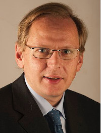 Gerald Praschl