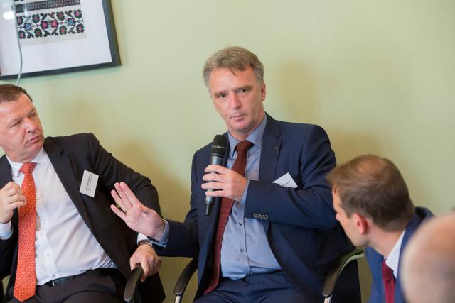 Deutsch-Ukrainisches Forum - Energiesymposium 2017