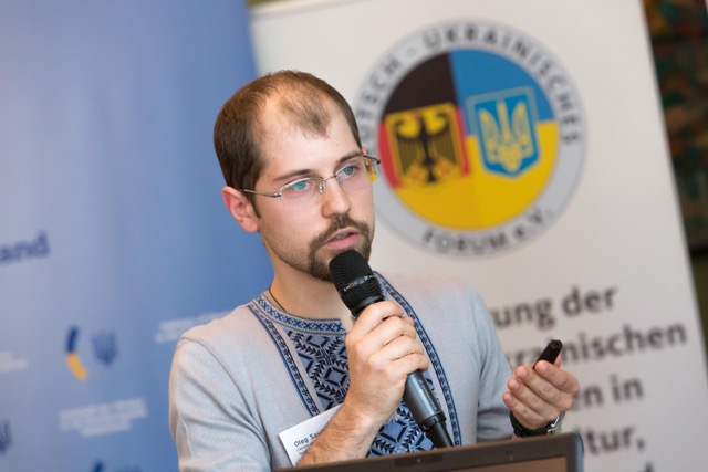 Oleg Savitsky