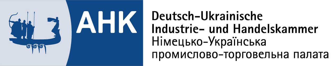 AHK Logo DE UA IHK