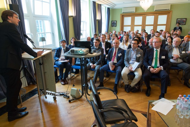 Deutsch-Ukrainisches Forum Energiesymposium 2017