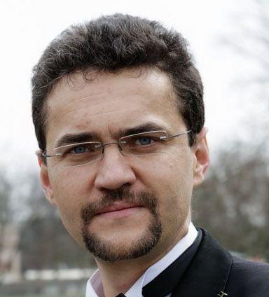 Yevgen Mykhalchenko